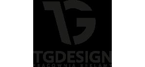 TG Design Logo